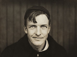 Christy Mathewson American baseball player