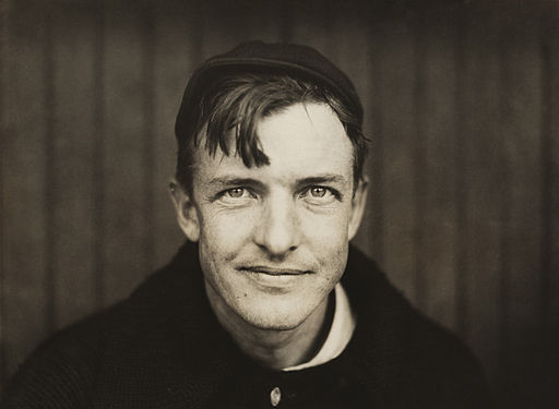 Christy Mathewson2