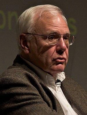 Charles P. Thacker - Thacker in 2008