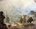 Chur-Coire by Francis Nicholson (1753-1844).jpg