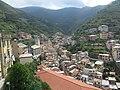 Church and valley of Riomaggiore.jpg