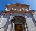Church in Buzet, Istria County, Croatia 03.jpg