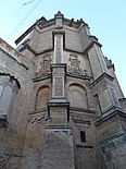 Church of Santa María del Salvador (Chinchilla de Montearagón) 23.JPG