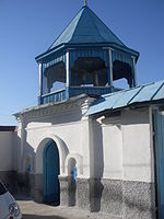 Church of St. George Victorious Samarkand 08-19.JPG
