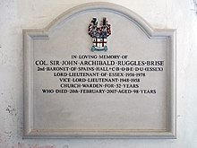 John Ruggles-Brise - Wikipedia
