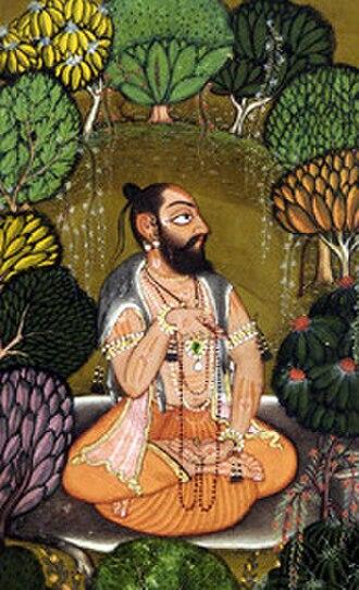 Chyavana - Chyavāna