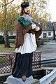 Cikó, Nepomuki Szent János-szobor 2020 05.jpg