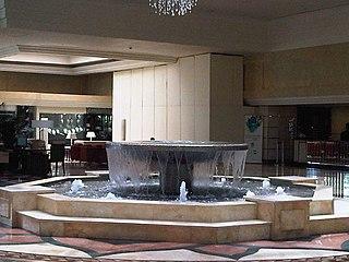 Cinnamon Grand Hotel Hotel in Colombo, Sri Lanka