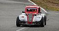 Circuit Pau-Arnos - Le 9 février 2014 - Honda Porsche Renault Secma Seat - Photo Picture Image (12430817643).jpg