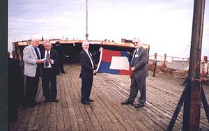City of Adelaide 2001 Prince Philip Conference.jpg