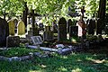 City of London Cemetery graves headstones gravestones 1.jpg