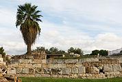 City walls Kerameikos Athens.jpg