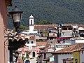 Cityscape - San Cristobal de las Casas - Chiapas - Mexico (15033733394).jpg