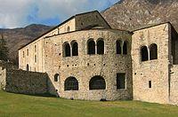 Abbey of San Pietro al Monte