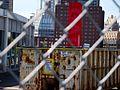 Civic Arena demolition Demolition Efforts Begin (6185798005).jpg