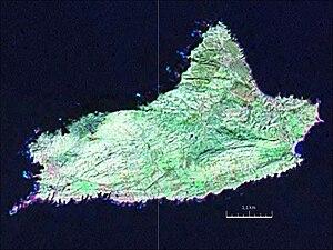 NASA Geocover 2000 (Satellitenaufnahme)