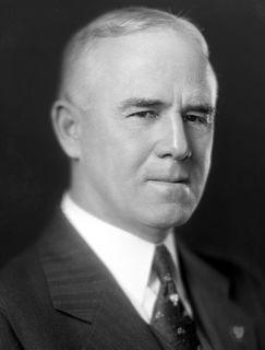 Claude A. Fuller American politician
