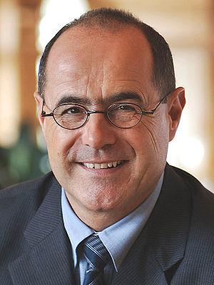 Claude Janiak - Claude Janiak