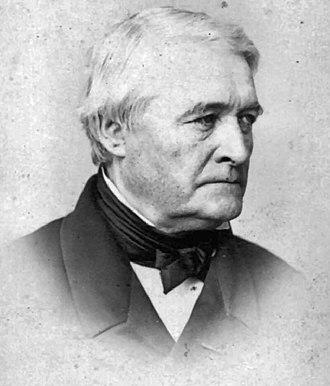 Claude Pouillet - Claude Servais Mathias Pouillet