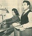 Claudio Villa con la moglie Miranda.jpg