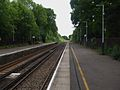 Claygate station look south2.JPG