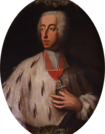 Clemens August of Bavaria - Münchner Residenz, Ahnengalerie.png