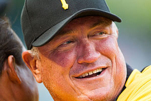 Clint Hurdle - Image: Clint Hurdle