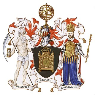 Worshipful Company of Clockmakers Livery company of the City of London