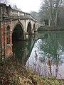 Clumber Bridge - geograph.org.uk - 653646.jpg