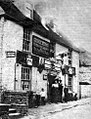 Coach and Horses pub in Buttsole, Eastry, Kent.jpg