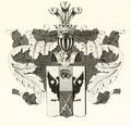Coat of Arms of Chernoglazov family (1816).png