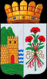 Герб Дербента — Википедия