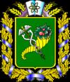 Oblast di Kharkiv - Stemma