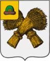 Coat of Arms of Shatsk rayon (Ryazan oblast).png