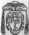 Coat of arms of Leonardo Grosso della Rovere.jpg