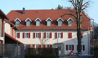 Ketschendorf (Coburg) - Former Provost's Estate