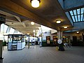 Cockfosters tube station interior 02.jpg