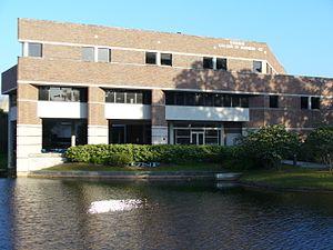University of North Florida - Coggin College of Business