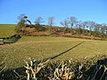 Cold Orchard Hill - geograph.org.uk - 1121187.jpg