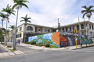 Colegio Sion CR
