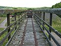 Colliery spoil railway, Beamish Museum, 2 July 2010.jpg