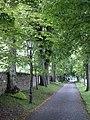 Colliton Walk, Dorchester - geograph.org.uk - 809730.jpg