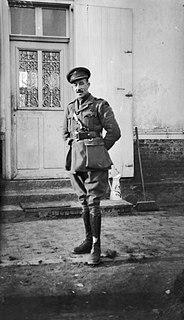 Henry Arthur Goddard Australian general