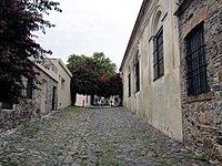 Historic old town of Colonia del Sacramento
