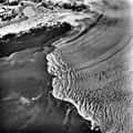 Columbia Glacier, Calving Terminus and Calving Distributary, June 27, 1975 (GLACIERS 1238).jpg