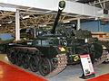 Comet, The Tank Museum, Bovington. (11521389906).jpg