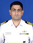 Commander Milind Mohan Mokashi.JPG