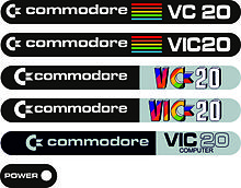 WingIt Friday Drama 8/12/16 220px-Commodore_VC20_Logo