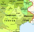 Comté de Toulouse 1030 ru.png