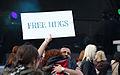 Conchita Wurst Ballhausplatz 18-05-2014 42 Free Hugs.jpg